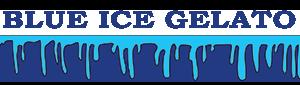 Blue Ice Gelato